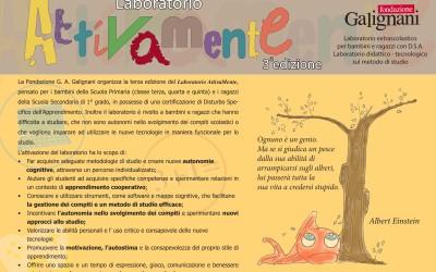 Laboratorio AttivaMente – 3° edizione